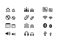 Bmp Icons
