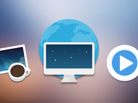Replacement Icons