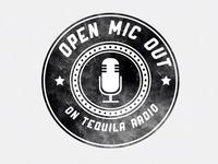 Open Mic Out Logo