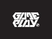 Gameplay Clothing Logo
