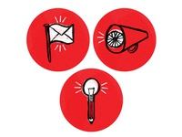 Icons for the Illustrationist