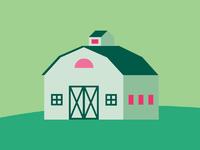 Beer icon farm