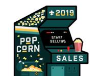 Bsa popcorn patch 2019 final