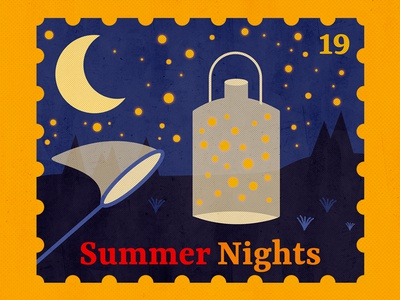 Summer Nights 19