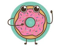 Mr.Donut