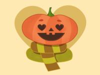 Mr. Pumpkin