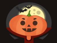 Graph Pumpkin