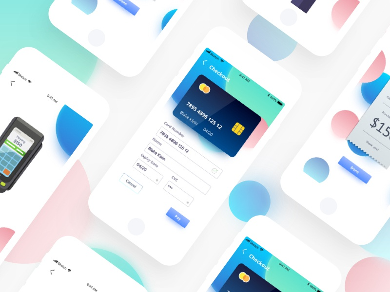 Payment - Daily Ui 002