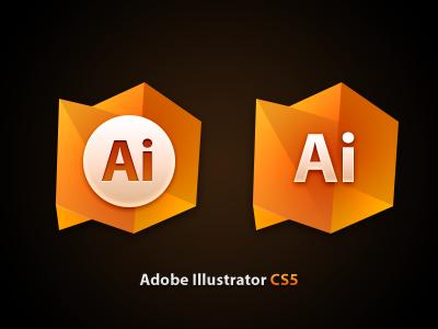 Adobe Illustrator Cs5 adobe illustrator icon replacement fun