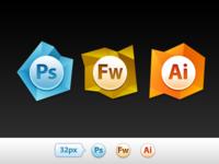 Adobe Set #1