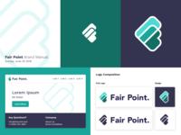 Fair Point Brand Manual Preview