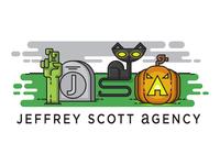 JSA Halloween Email Signature
