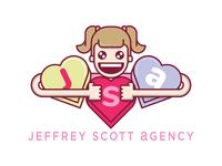 JSA Valentine's Day Email Signature (Girls)