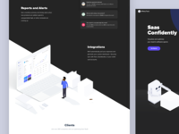 Siftery Landing Pages