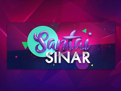 Stations Show - Santai Sinar