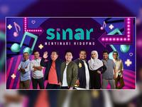 Sinar Crew 2018