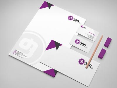 Fuli.Ge - Logotype & Branding