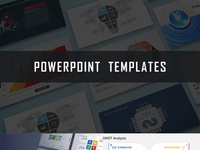 6 Most Used PowerPoint Templates powerpoint niches modern mockup minimalist marketing map infographics entrepreneur enterprise elegant ecomerce creative corporate clean business biz analysis advertisement advert