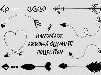 Free Handmade Arrows Cliparts Collection invitation ink heart greeting graphic foliage flourish floral drawing decorative corner colorful clipart christmas cartoon card border banners arrows arrow