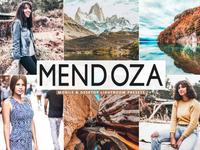 Free Mendoza Mobile & Desktop Lightroom Presets minimalistic matte magazine lightroom light instagram insta hdr fresh film exclusive colorful color cinematic bright blog beautiful artistic art