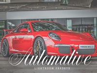10 Free Automotive Lightroom Presets Feature