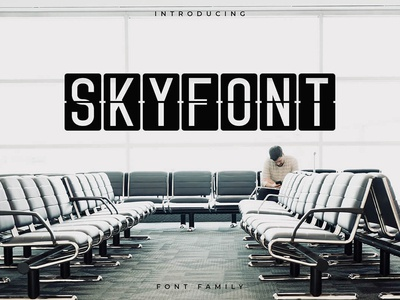 Free Skyfont Sans Serif Font magazines font magazine lovely font lookbook logotype logo font headlines font headline header font geometric sans fonts designer font for quotes display commercial font capitals business card branding font bold fonts bold font bold