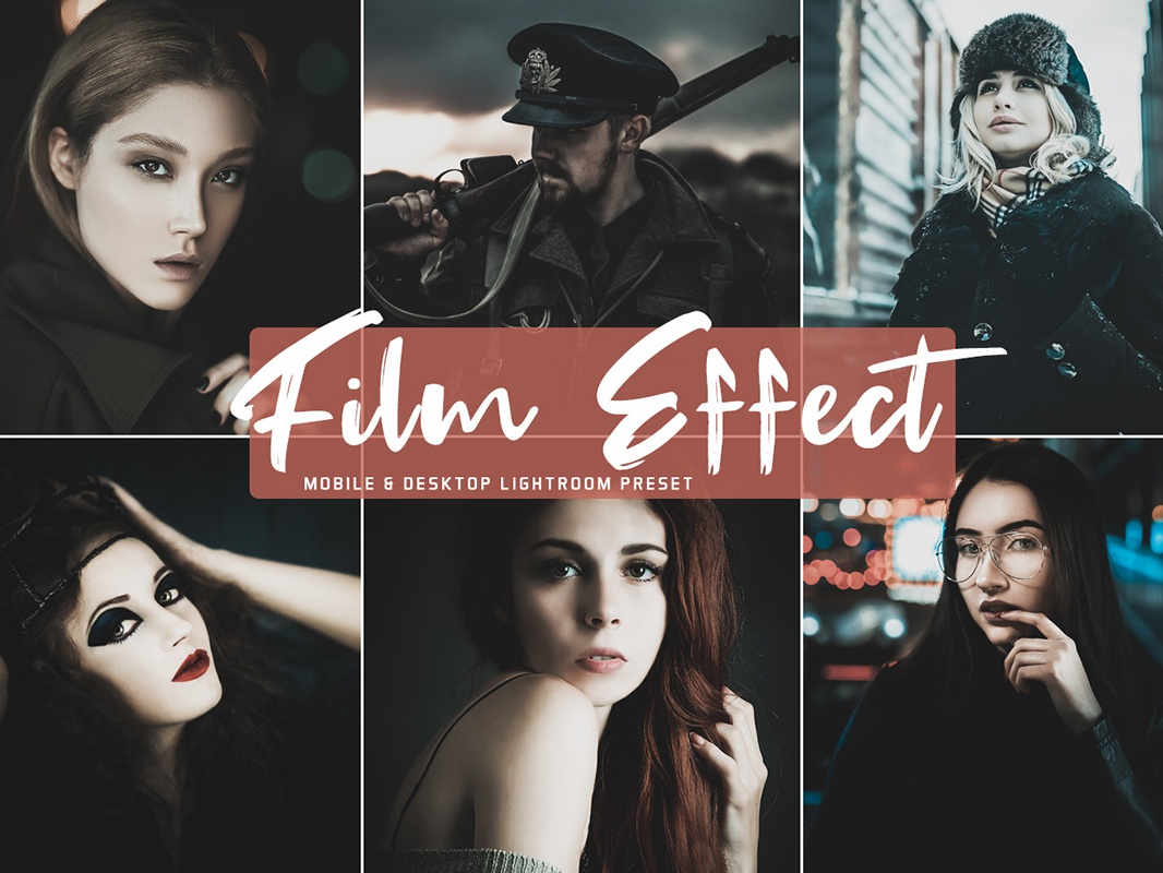 Free Film Effect Mobile and Desktop Lightroom Preset sharpness sharpen raw professional presets preset photography photo effects photo effect photo old action old memories lightroom high quality graphics effects contrast colorful camera