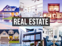 Free Real Estate Mobile & Desktop Lightroom Preset