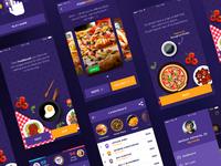Recipe Recommendation App