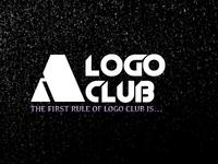 A Logo Club