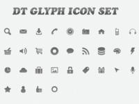 DT Glyph
