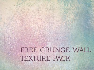 Grunge wall texture thumb