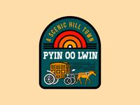 Pyi Oo Lwin