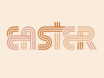 Easter @ Rise