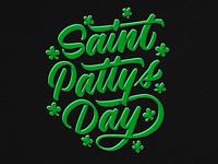 "St. ""Patty's"" Day"