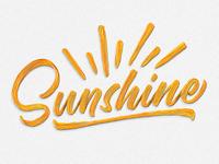 PDX Sunshine