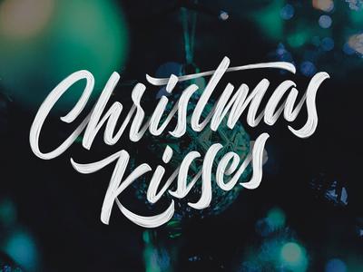 Christmas Kisses - Marty Robbins