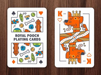 Royal Pooches