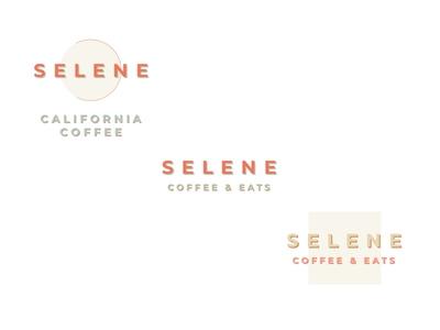 Selene logos