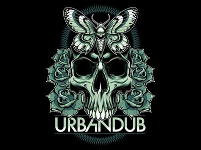 Urbandub by jared mirabile dribbble urbandub 1 stopboris Choice Image