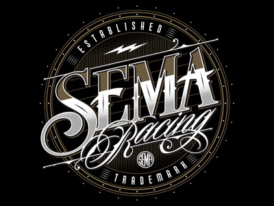 SEMA by Jared Mirabile - Dribbble