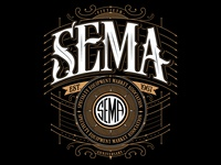SEMA SHOW merch