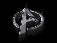 Avengers Lettering Hand Lettering Custom Lettering Sweyda Marvel
