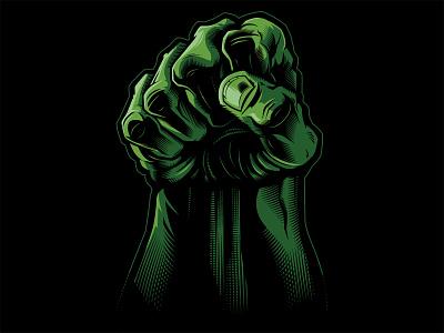 Hulk Fist Hulk Smash Hulk Vector Marvel Illustration Vector Illu hulk fist illustration vector illustration marvel illustration hulk vector hulk smash hulk fist