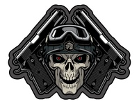 Morale Patch for Urban Operator