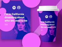 Spotify x Starbucks 04
