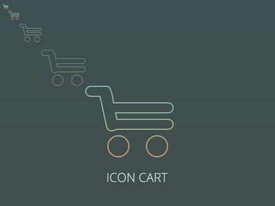 Icon Cart