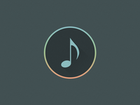 Not an Itunes Icon