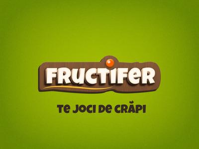 [WIP] Fructifer Logo