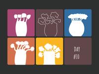 Tree Pictogram Challenge Day 10